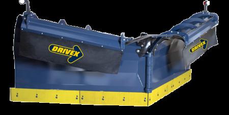 Drivex vikplog VB3200-4000